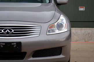 2008 Infiniti G35 x AWD * Sedan * ROOF * Leather * BOSE * Htd Seats Plano, Texas 33