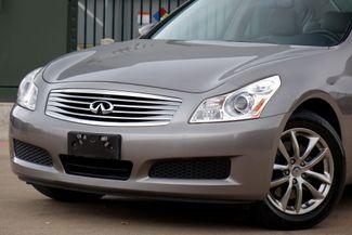 2008 Infiniti G35 x AWD * Sedan * ROOF * Leather * BOSE * Htd Seats Plano, Texas 21