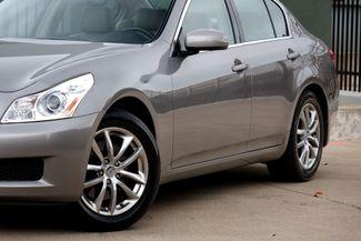 2008 Infiniti G35 x AWD * Sedan * ROOF * Leather * BOSE * Htd Seats Plano, Texas 23