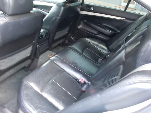 2008 Infiniti G35 Journey Shelbyville, TN 20
