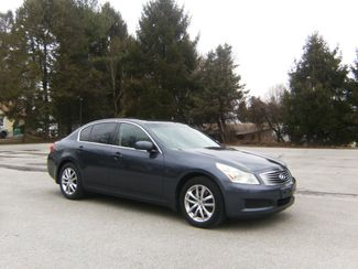 2008 Infiniti G35 x AWD in West Chester, PA 19382
