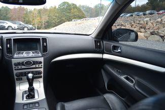 2008 Infiniti G35x Naugatuck, Connecticut 12