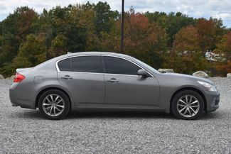 2008 Infiniti G35x Naugatuck, Connecticut 5