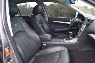 2008 Infiniti G35x Naugatuck, Connecticut 8