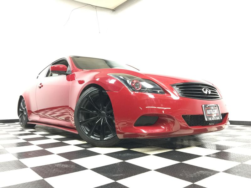 2008 Infiniti G37 *Affordable Financing* | The Auto Cave in Addison