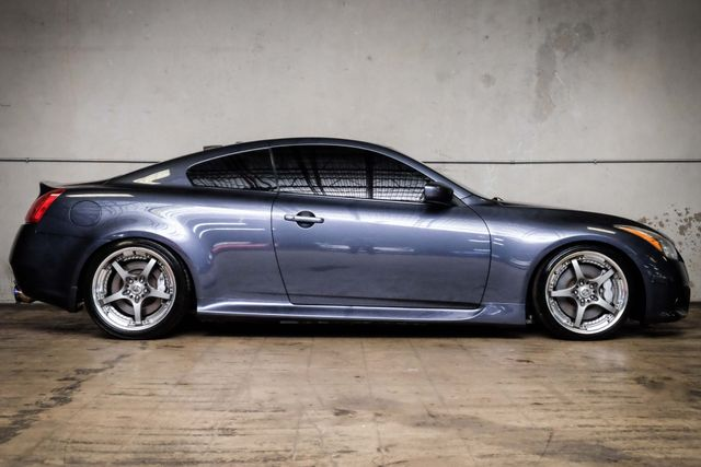 2008 Infiniti G37 Sport Bagged w/ Upgrades in Addison, TX 75001