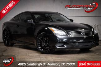 2008 Infiniti G37 Journey Sport in Addison, TX 75001