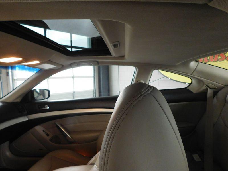 2008 Infiniti G37 Journey  city TN  Doug Justus Auto Center Inc  in Airport Motor Mile ( Metro Knoxville ), TN