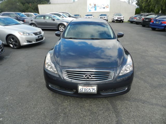 2008 Infiniti G37 Journey in Campbell, CA 95008