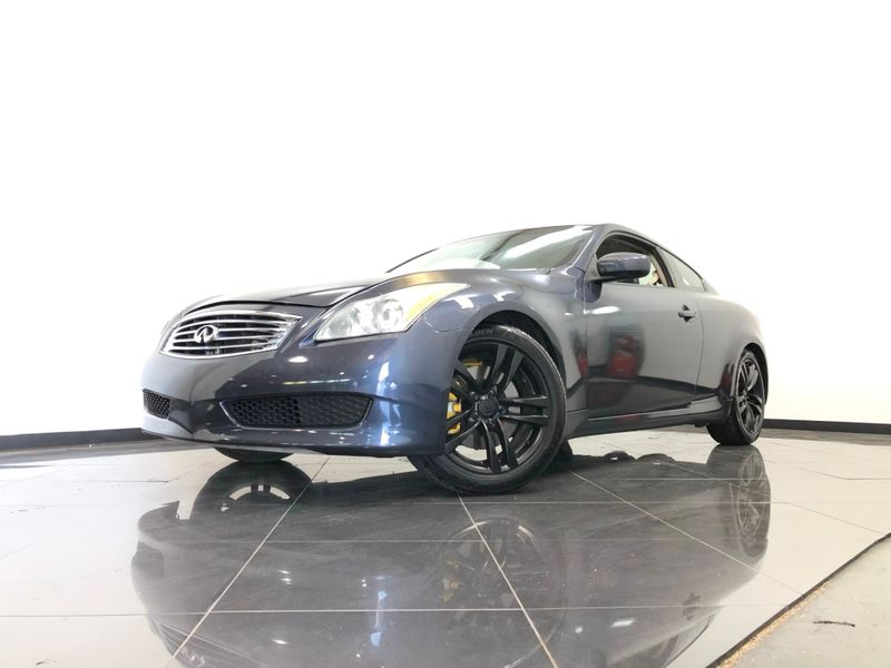 2008 Infiniti G37 *Affordable Payments* | The Auto Cave in Dallas