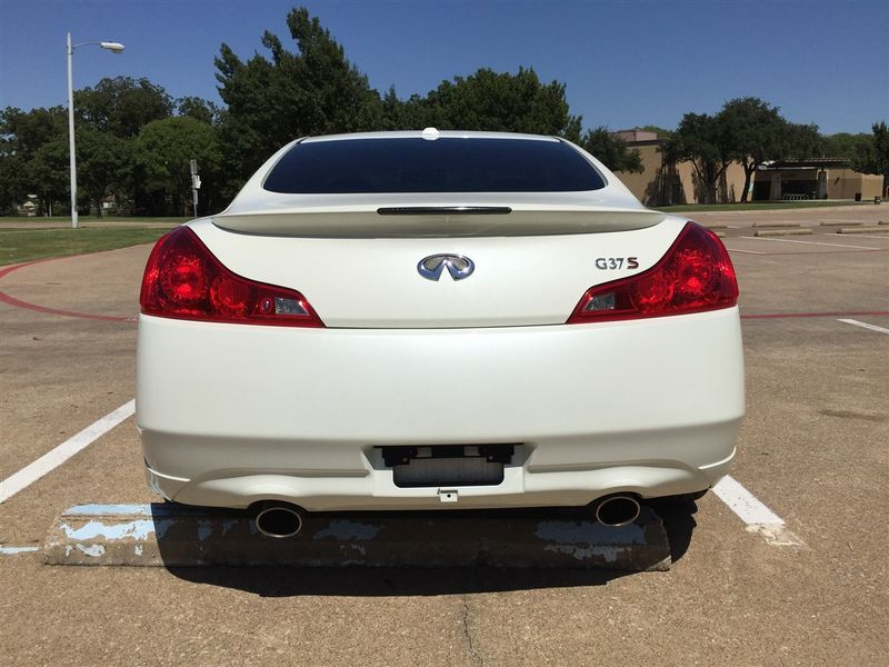 2008 Infiniti G37 Journey LOW MILES! in Rowlett, Texas