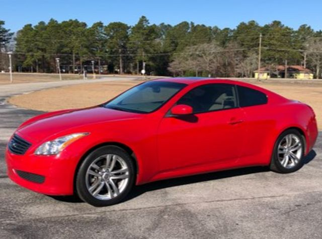 2008 Infiniti G37 Coupe Journey in Hope Mills, NC 28348