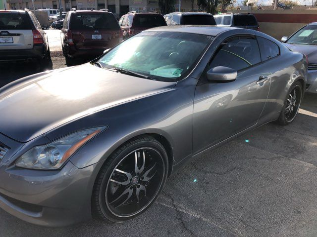 2008 Infiniti G37 Journey CAR PROS AUTO CENTER (702) 405-9905 Las Vegas, Nevada 4