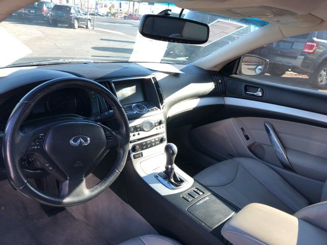 2008 Infiniti G37 Journey CAR PROS AUTO CENTER (702) 405-9905 Las Vegas, Nevada 5