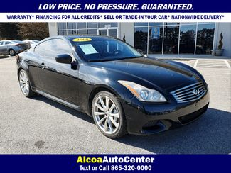 2008 Infiniti G37 Sport 6-Speed w/Technology/Premium in Louisville, TN 37777