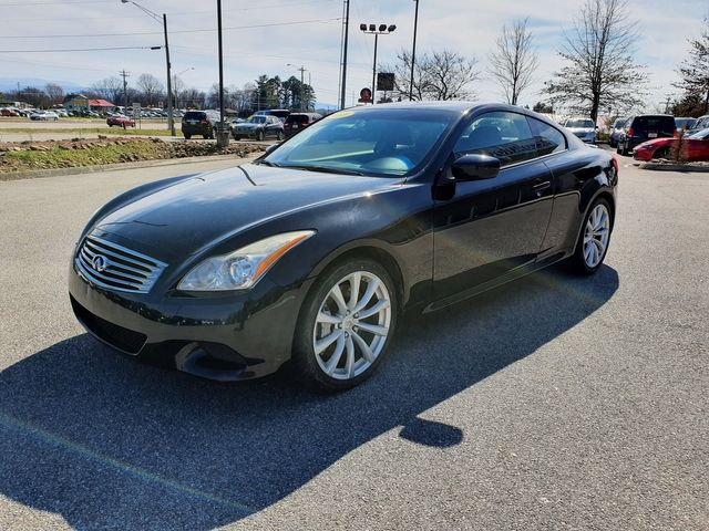 2008 Infiniti G37 Sport 6-Speed w/Technology/Premium in Louisville, TN 37777