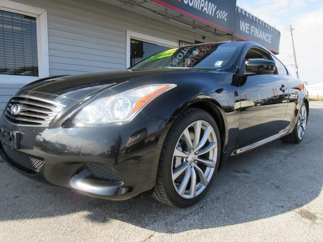 2008 Infiniti G37, PRICE SHOWN IS THE DOWN PAYMENT south houston, TX 13