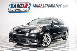 2008 Infiniti M35 35 Sedan in Dallas TX
