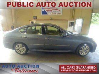 2008 Infiniti M35  | JOPPA, MD | Auto Auction of Baltimore  in Joppa MD