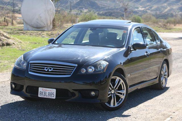 2008 Infiniti M35 S Santa Clarita, CA 4