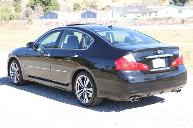 2008 Infiniti M35 S Santa Clarita, CA 5