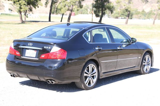 2008 Infiniti M35 S Santa Clarita, CA 6