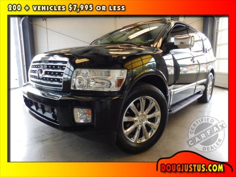 2008 Infiniti QX56  in Airport Motor Mile ( Metro Knoxville ), TN