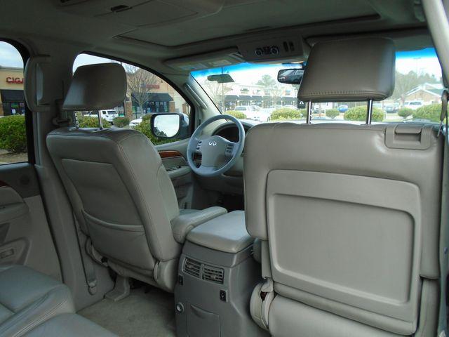 2008 Infiniti QX56 in Alpharetta, GA 30004