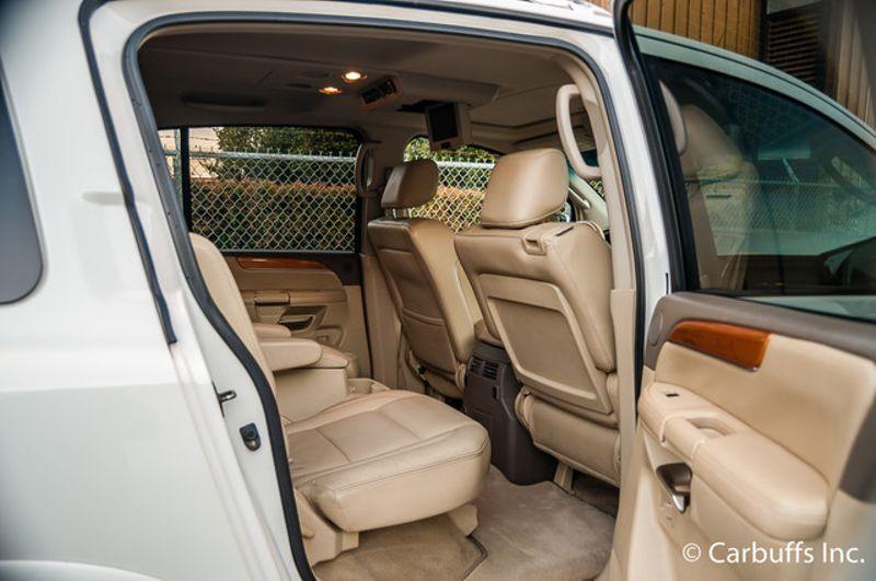 2008 Infiniti QX56  | Concord, CA | Carbuffs in Concord, CA
