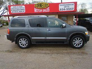 2008 Infiniti QX56 q56   Fort Worth, TX   Cornelius Motor Sales in Fort Worth TX