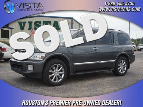 2008 Infiniti QX56 Base in Houston, Texas