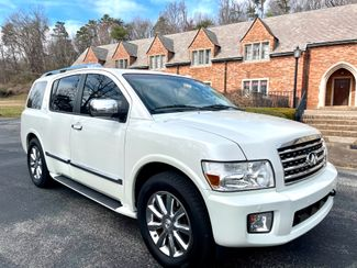 2008 Infiniti QX56 in Knoxville, Tennessee 37920