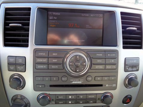 2008 Infiniti QX56  | Nashville, Tennessee | Auto Mart Used Cars Inc. in Nashville, Tennessee