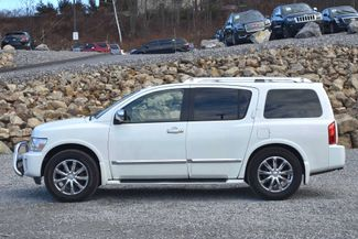 2008 Infiniti QX56 Naugatuck, Connecticut 1