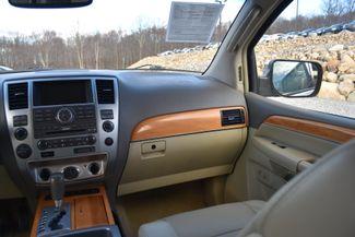 2008 Infiniti QX56 Naugatuck, Connecticut 17