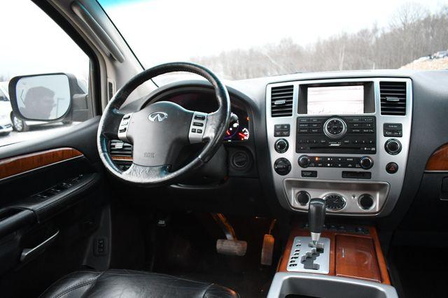 2008 Infiniti QX56 Naugatuck, Connecticut 13