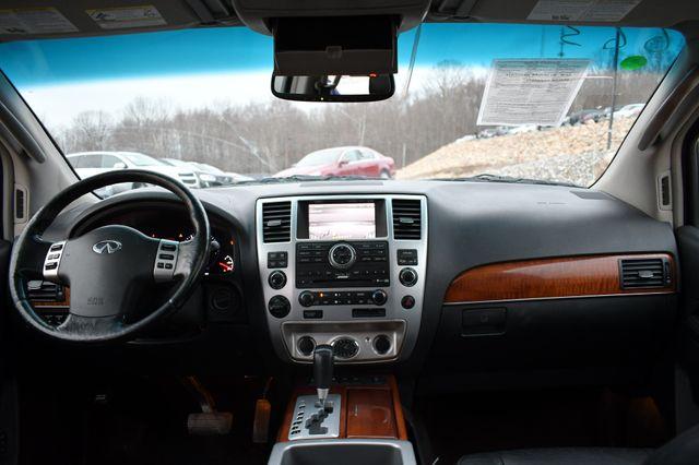 2008 Infiniti QX56 Naugatuck, Connecticut 14