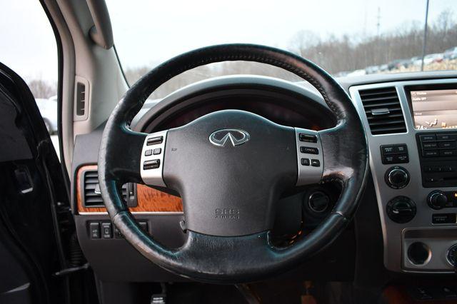 2008 Infiniti QX56 Naugatuck, Connecticut 18