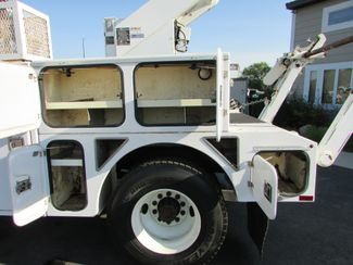 2008 International 4300 AT40C 39 Working Height Bucket Truck   St Cloud MN  NorthStar Truck Sales  in St Cloud, MN