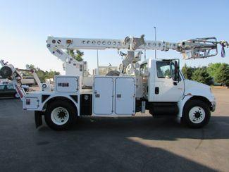 2008 International 4300 AT40C 39 Working Height Bucket Truck   St Cloud MN  NorthStar Truck Sales  in St Cloud, MN