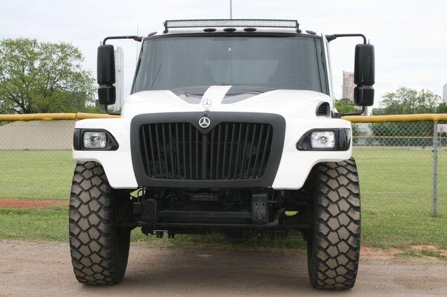 2008 International Harvester MXT 4X4 Custom Houston, Texas 1