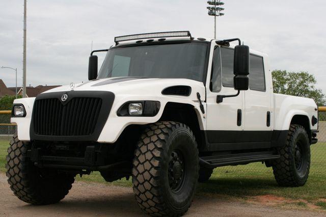 2008 International Harvester MXT 4X4 Custom Houston, Texas 2