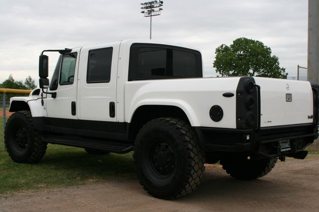 2008 International Harvester MXT 4X4 Custom Houston, Texas 10