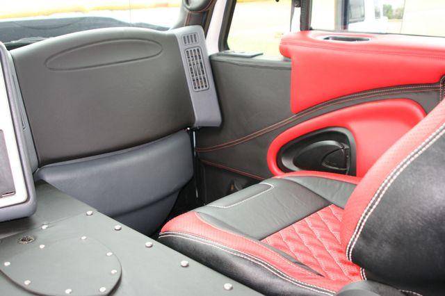 2008 International Harvester MXT 4X4 Custom Houston, Texas 17