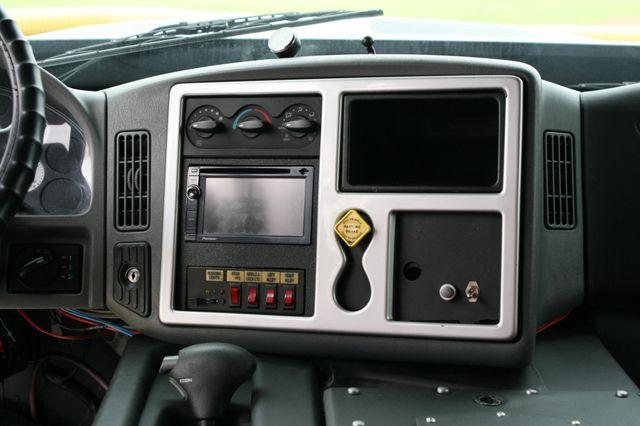 2008 International Harvester MXT 4X4 Custom Houston, Texas 18