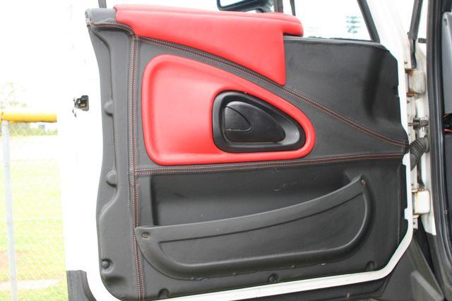 2008 International Harvester MXT 4X4 Custom Houston, Texas 22