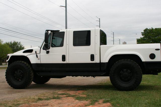 2008 International Harvester MXT 4X4 Custom Houston, Texas 3
