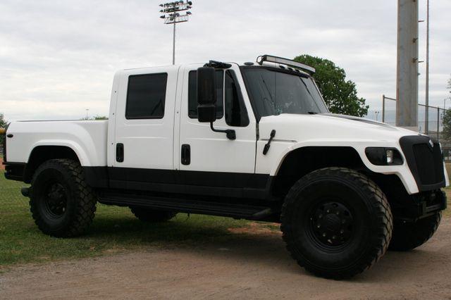 2008 International Harvester MXT 4X4 Custom Houston, Texas 5