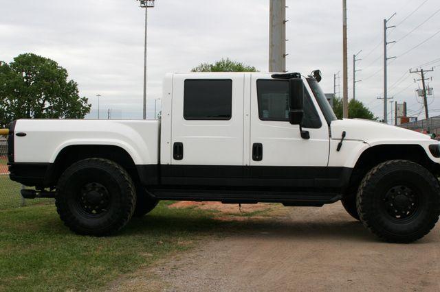 2008 International Harvester MXT 4X4 Custom Houston, Texas 6