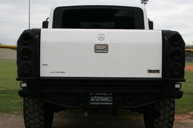 2008 International Harvester MXT 4X4 Custom Houston, Texas 7